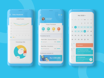 UMB Mobile Redesign
