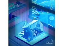 Childhood Games (Harvest Moon)