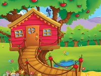 Background – Treehouse
