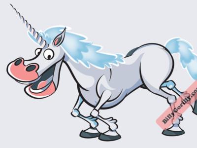 Billy Gorilly – Unicorn