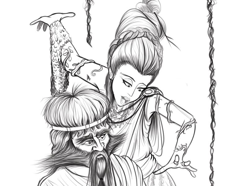 Numa v01 sketch