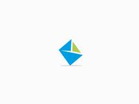Mail logo concept