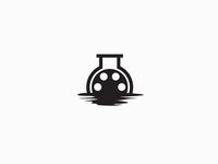 Media lab logo idea