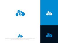 Edu Cloud Logo idea