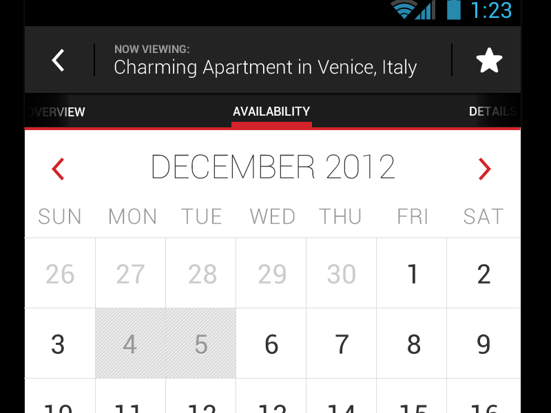 Android Calendar.Android Calendar Design By Josh Kennedy On Dribbble