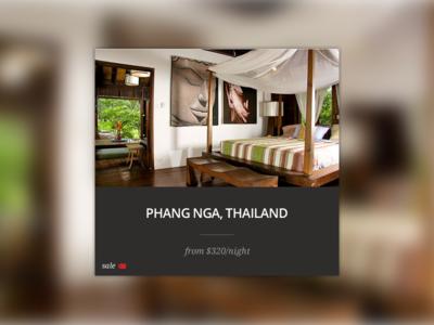 Phang Nga property listing