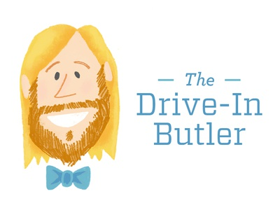 The Drive-In Butler
