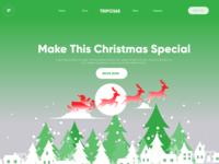 Christmas Home Page