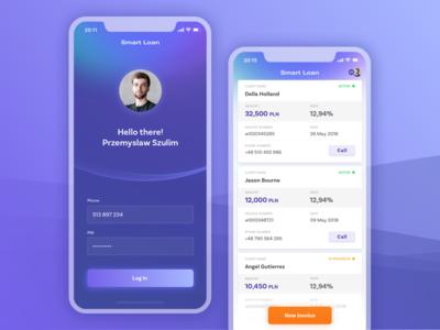 Smart Loan
