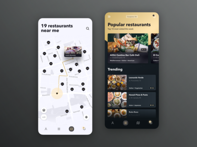 GoOut - Restaurant Guide