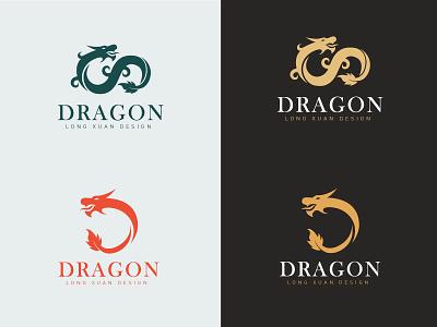 Dragon Logo2