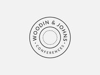 Woodin & Johns Branding