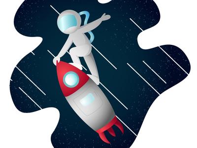 Astronaut's Day