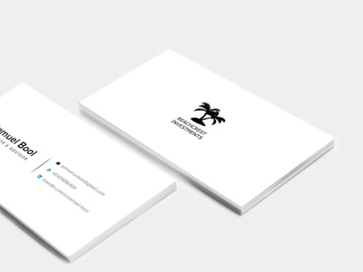 Business Card Design graphicsdesign business card design creative design businesscard