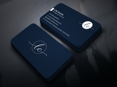 Business Card Design business card design graphicsdesign illustration businesscard creative design