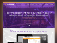 Booksmart Website