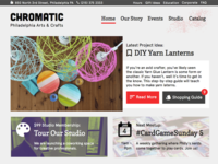 Chromatic Website