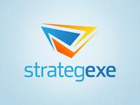 Strategexe Logo