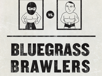 Bluegrass Brawlers cover