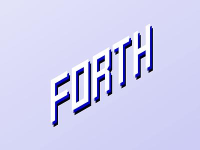 FitAssist – Alternate Logo vector clean habit sport app minimalist minimalism bold illustration identity branding logo