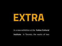 Extra Italian – Font Pairing