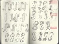 JS Sketches