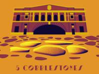 5TH Day of Bmore - 5 Cobblestones