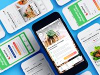 Easychef App Design
