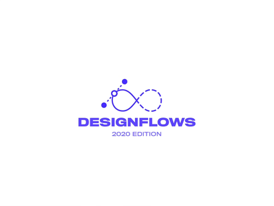 Announcing Designflows 2020 Edition animation motion design loader animation contest intro vector logo animation branding logo loader loading teaser event ui design design designflows italy ui