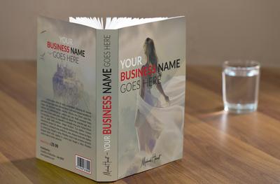 My New Book Cover Design
