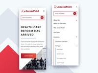AccessPoint Mobiles