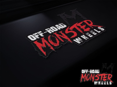 monster text logo adobe photoshop cc logo designs vector vector logo printing design adobe photoshop adobe illustrator cc printing adobe illustrator logo design
