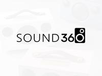 Sound 360° Logo