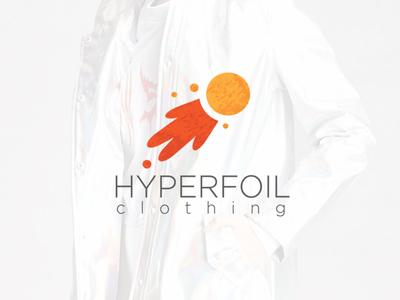Hyperfoil Clothing Logo