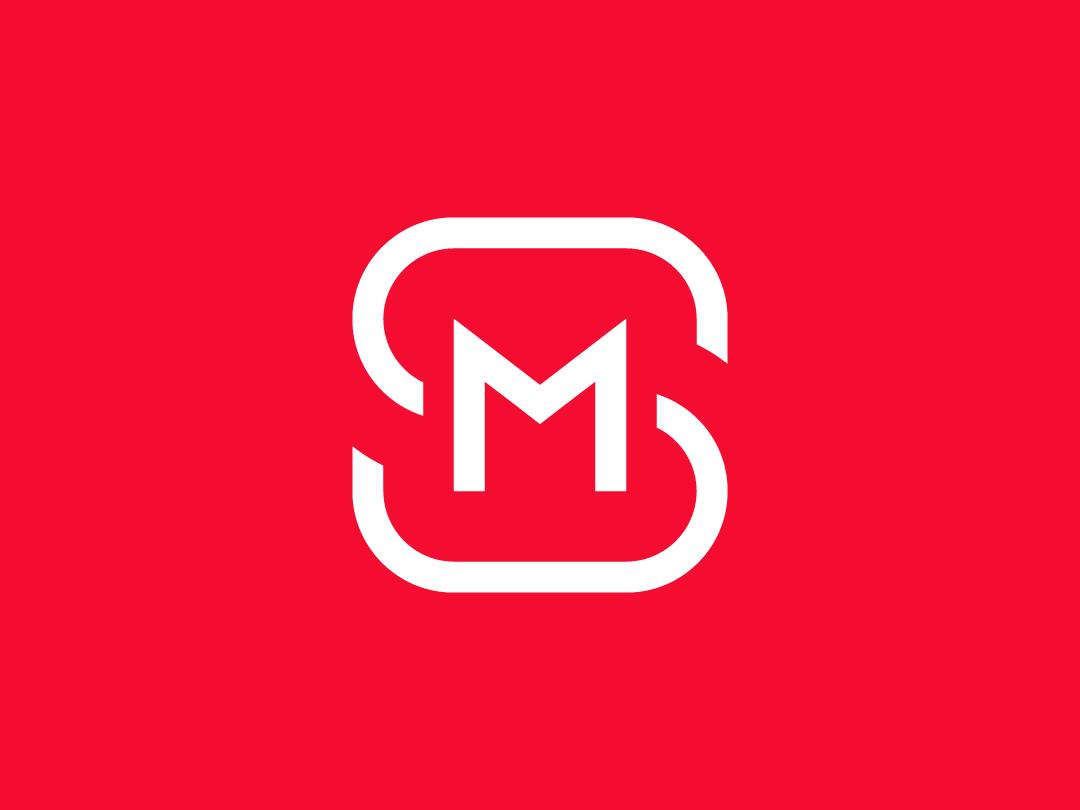 Sovereign Motive Logo Design christian band christian brand christianity christian logo christian design christian minimal lettering type typography vector logomark logo lettermark design flat logo design branding brand identity