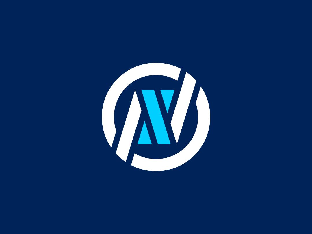 "Letters ""NS"" Logo Design dailylogochallenge minimal lettering type typography vector logomark logo lettermark flat design logo design branding brand identity"