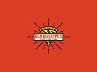 Don Giuseppe's Wood Fire Pizza Alternate