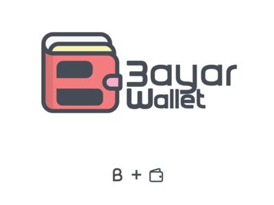Bayar Wallet Logo