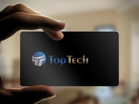 Top Tech Company Logo Design