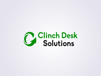 Clinch Desk Solutions Company Logo