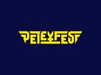 Peteyfest