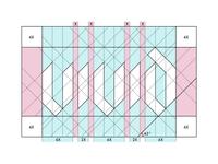 Vivid Grid
