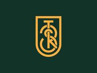 TSR monogram