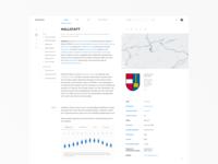 Wikipedia Design Concept - Daily Challenge #9