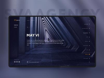 Creative Agency mobile crm adaptive branding web design ui website ux app
