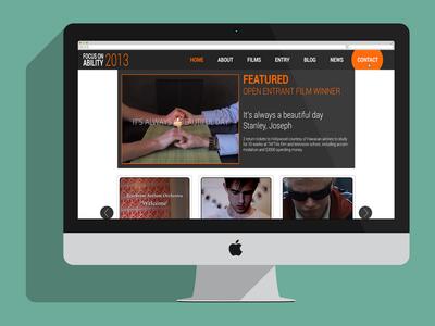 Web Design Concept (part 2)