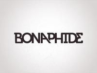 Bonaphide Logo