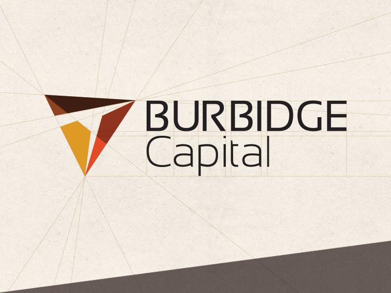 Burbidge Capital Branding sub-saharan banking bank africa finance logo brand ci kenya nairobi corporate identity