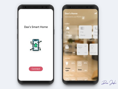Dax's Smart Home Monitoring Day 03