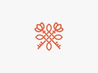 Lotus Key Logo